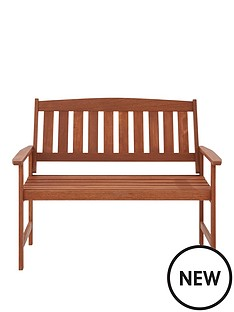 lingfield-2-seater-bench