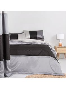 panel-stripe-duvet-cover-set