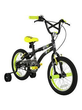 x-games-fs16-unisex-bmx-bike-16-inch-wheel