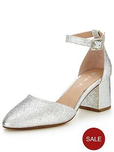 v-by-very-sparkle-metallic-block-heel-shoe-silver