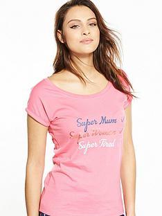 v-by-very-super-mum-pyjama-set