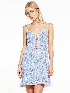 v-by-very-paisley-swing-cami-night-dress