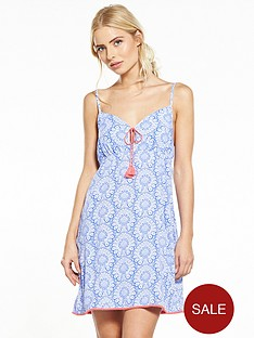 v-by-very-paisley-swing-cami-night-dress