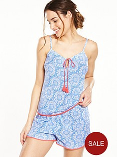 v-by-very-paisleynbspcami-and-short-set