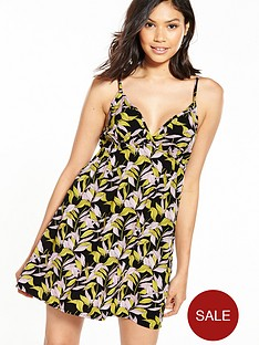v-by-very-tropical-glamour-swing-cami-night-dress