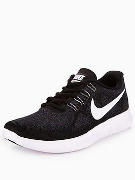 salida auténtico barato Nike Free Run 2 Cortinas Negras Y Blancas Grises tumblr descuento suDERJgbX
