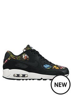 nike-air-max-90-se-blackprintnbsp
