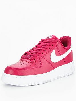 Nike Air Force 1 07 Se  White