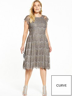 ax-paris-curve-curve-lace-swing-dress-grey