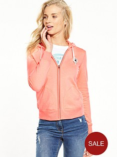 converse-core-full-zip-hoodie-orangenbsp