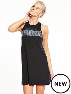converse-zebra-panel-tank-dress