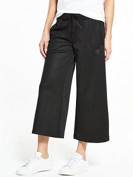 Adidas Originals Brklyn Heights 78 Wide Leg Pants