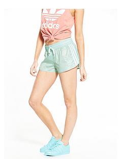 adidas-originals-ocean-elements-slim-shorts-light-greennbsp