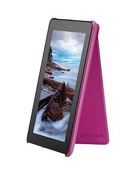 amazon-kindle-fire-7-pu-tablet-cover-magenta