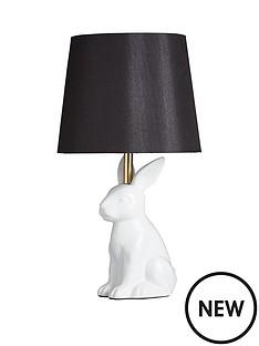 rabbit-table-lamp