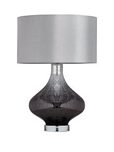 llb-crackle-base-table-lamp