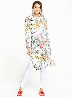 joe-browns-longline-floral-blouse