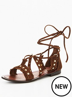 v-by-very-sandy-suede-tassel-ghillie-sandal--tan