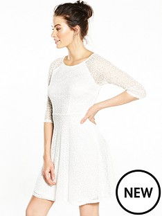 v-by-very-floral-mesh-lace-dress