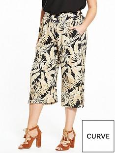 elvi-tropical-print-culottes