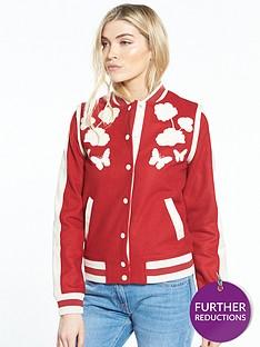 v-by-very-applique-varsity-jacket