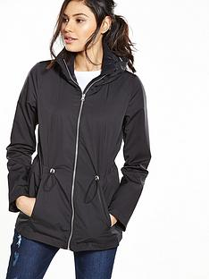 v-by-very-funnel-neck-concealed-hood-jacket