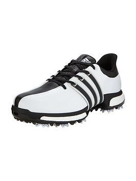Adidas Mens Golf Tour 360 Boost Shoe