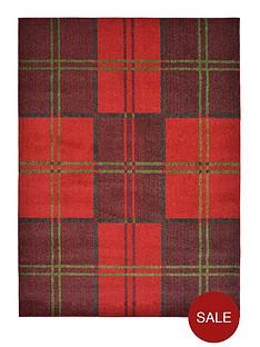 orkney-check-rug