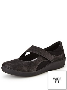clarks-clarks-wide-fit-sillian-bella-comfort-flat-shoe