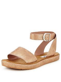 clarks-romantic-moon-chunky-sole-flat-sandal