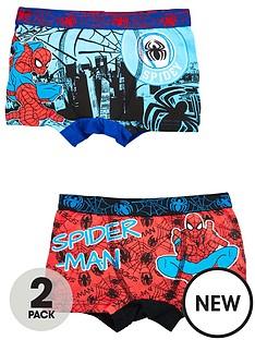 spiderman-2-pk-of-trunks