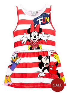 minnie-mouse-jersey-dress-red