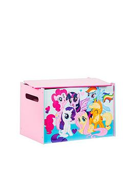 My Little Pony Toy Box By Hello Home