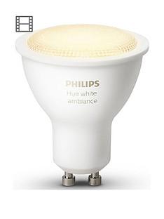 philips-hue-white-ambiance-single-bulb-gu10-works-with-alexa