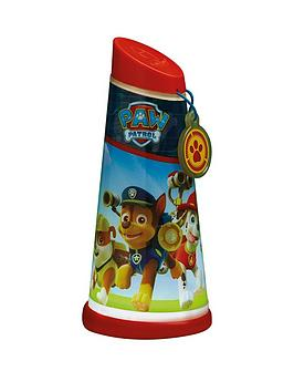Paw Patrol Goglow Tilt Torch