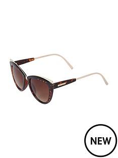 river-island-river-island-clear-metal-tip-eyecat-sunglasses