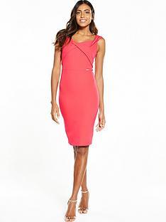 guess-jeanette-dress-red-sherbert