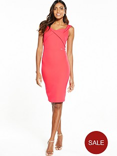 guess-jeanette-dress-red-sherbert