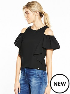 guess-elis-top-black