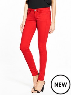 guess-jeggingnbsp--red-hot