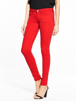 Guess Jegging  Red Hot