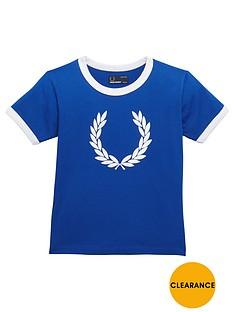 fred-perry-boys-laurel-wreath-t-shirt