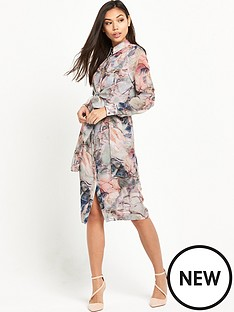 lost-ink-lyd-landscape-printed-tie-shirt-dress