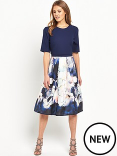 little-mistress-2-in-1-full-midi-dress-navy