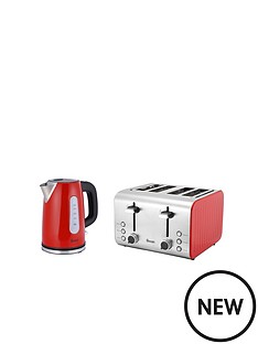 swan-swan-stainless-steel-kettle-amp-4-slice-toaster-twin-pack