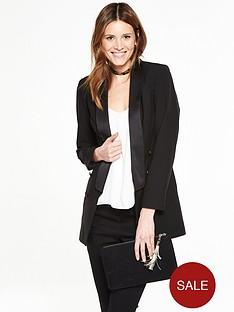 v-by-very-longline-tuxedo-jacket