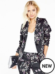 v-by-very-printed-cotton-sateen-jacket