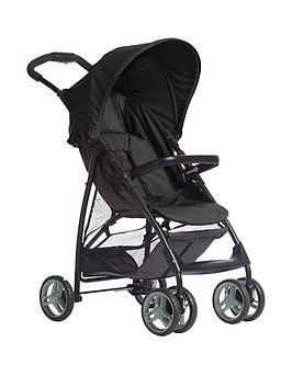 Graco Literider Travel System  Grey