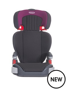 graco-junior-maxi-group-23-car-seat-royal-plum