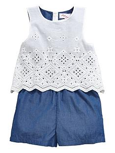 mini-v-by-very-girls-mock-schiffley-chambray-playsuit